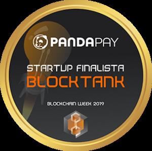 PandaPay Finalista blocktank