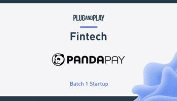 PandaPay batch 1 Plug and Play Brasil aceleração